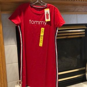 Tommy Hilfiger women dress size S